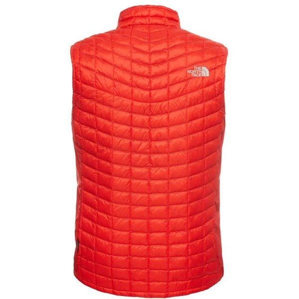 Bezrękawnik The North Face Thermoball Micro Hybrid T0CAV415Q