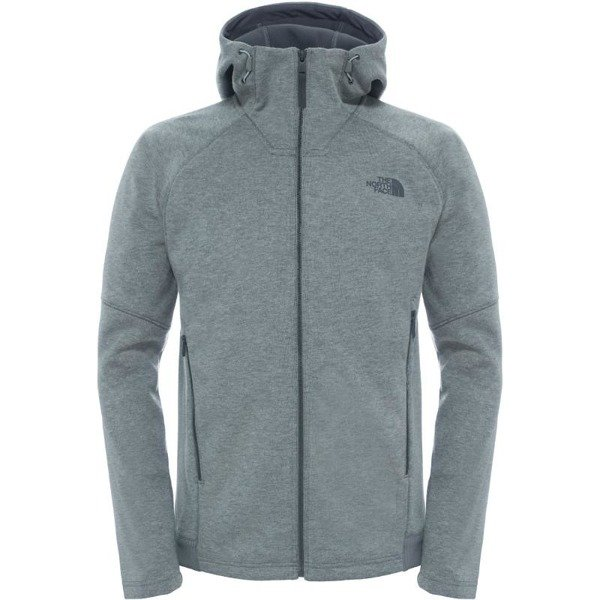 Bluza The North Face Far Northern Hoodie T92TBDNDE